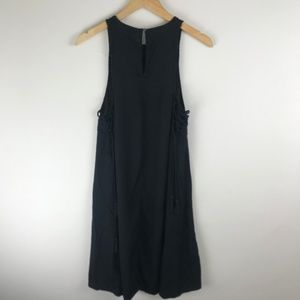 American Eagle Outfitters Dresses - American Eagle Black Shift Dress Size Small